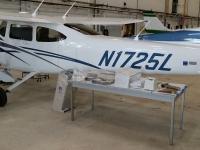 BRS Parachute Cessna 182 Complete Kit