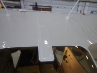 BRS Parachute Cessna 182 Strap Cover